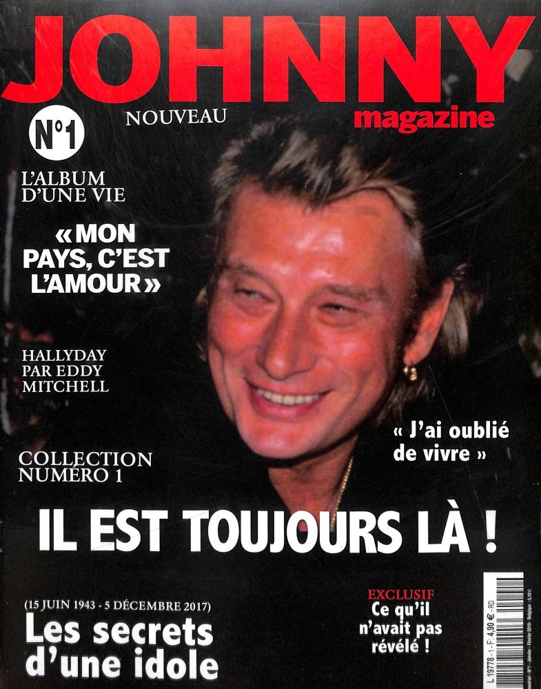 Johnny dans la presse 2019 L9778_10