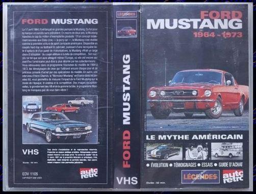 Pour la rubrique Vidéographie (VHS) du site  - Page 2 Mustan10