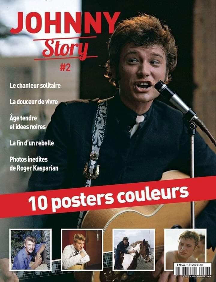 Johnny Story N° 2 N2_du_11