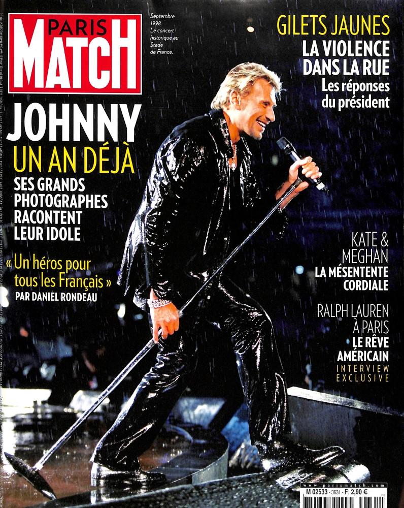 Johnny dans la presse 2018 - Page 31 N_363110