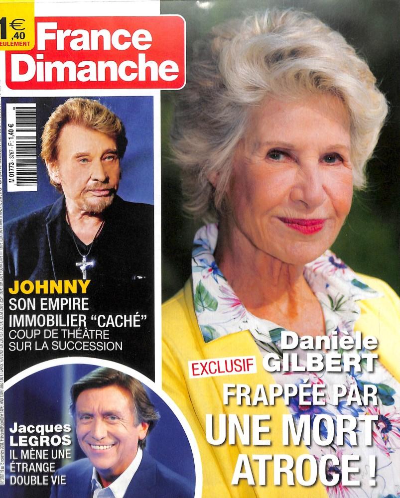 Johnny dans la presse 2018 - Page 31 N_376710