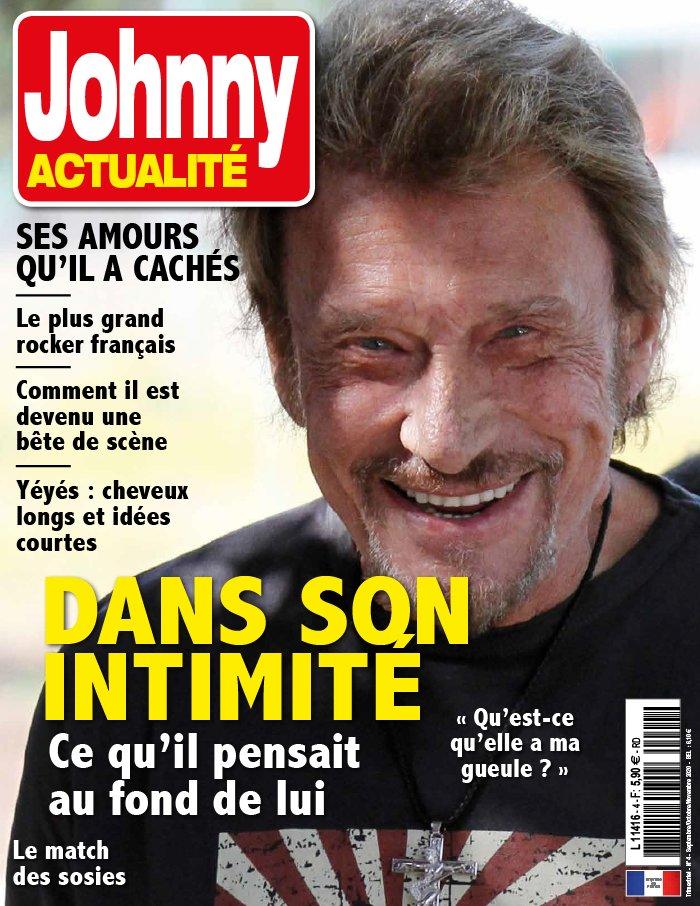 Johnny dans la presse 2020 N_4_du11