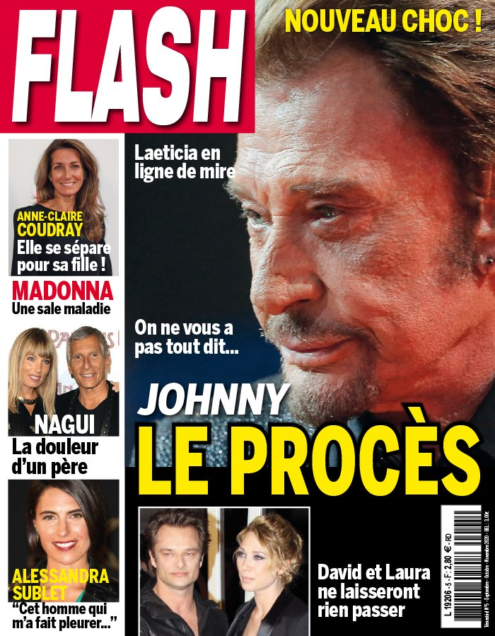 Johnny dans la presse 2020 N_5_du11