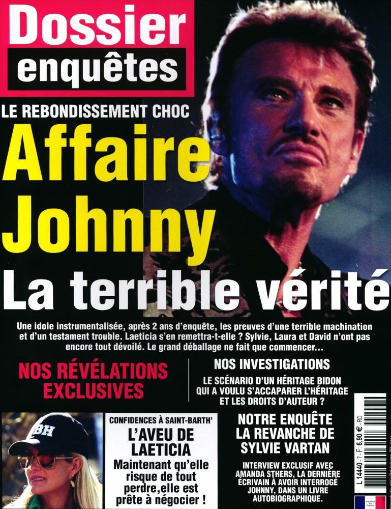 Johnny dans la presse 2019 N_7_du11