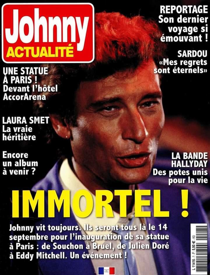Johnny dans la Presse 2021 N_7_du13
