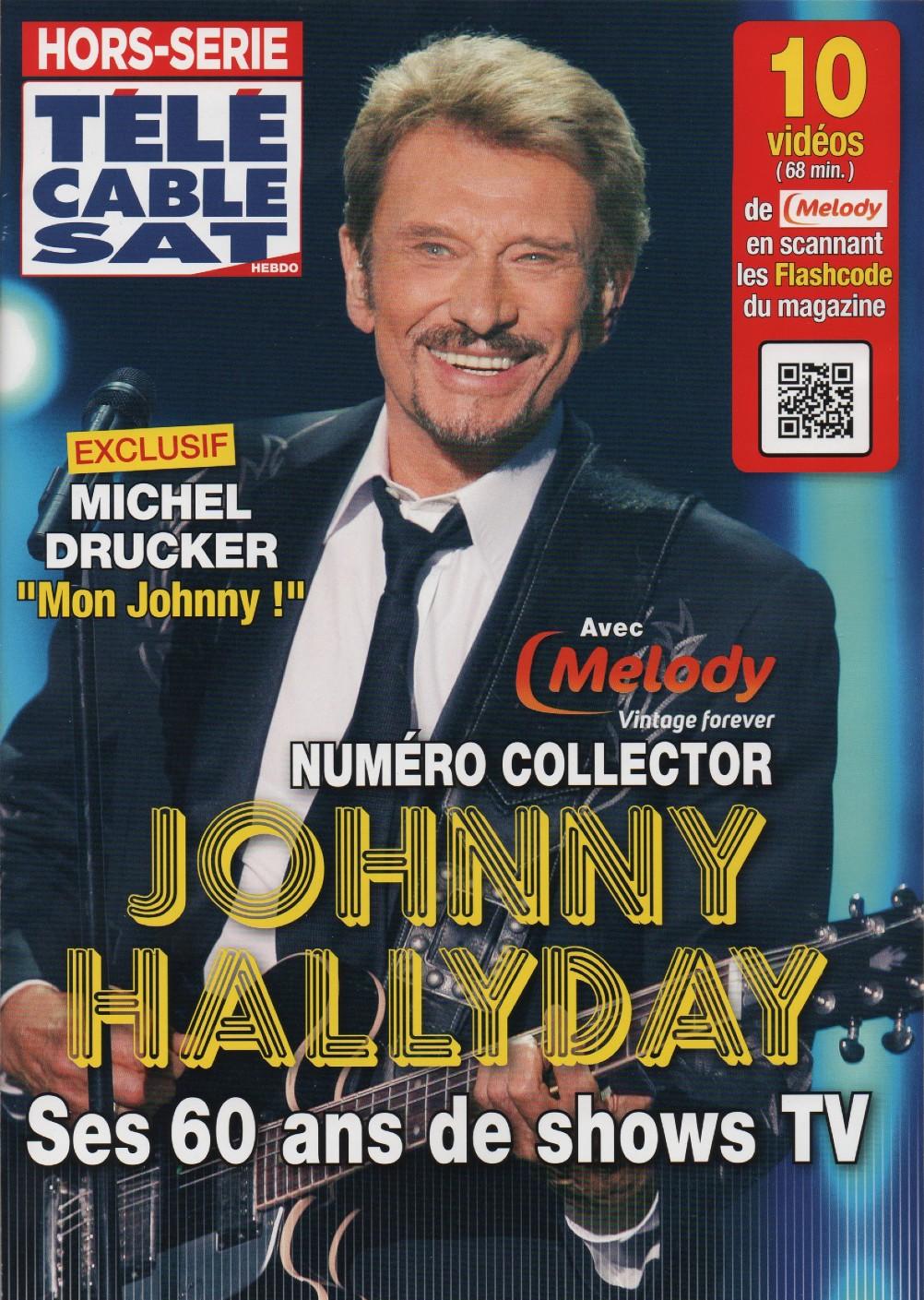 Johnny dans la presse 2018 - Page 31 Numzor14