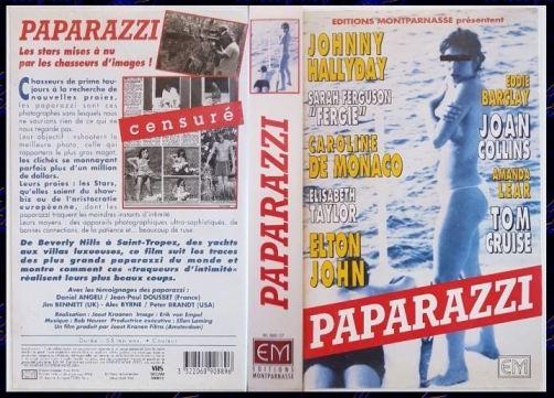 Pour la rubrique Vidéographie (VHS) du site  - Page 2 Papa11