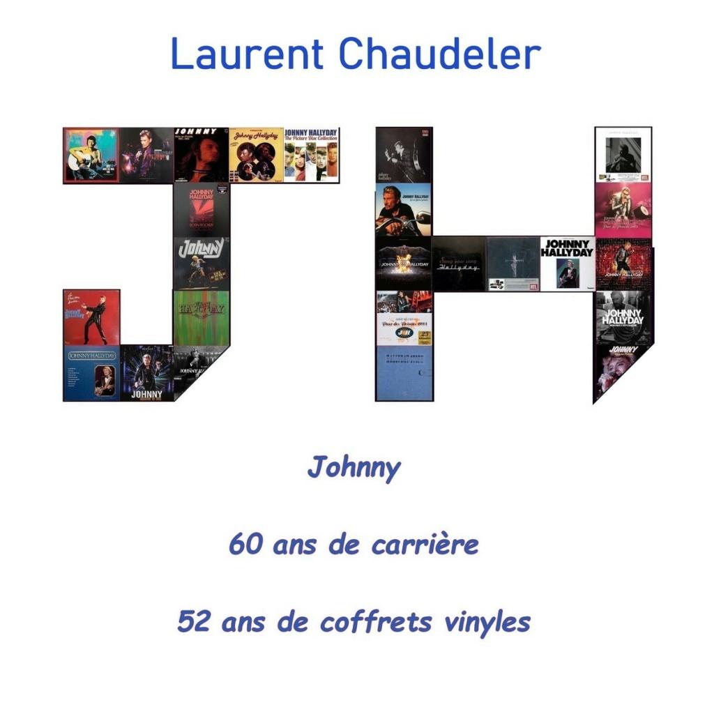Nouveau livre : Johnny, 60 ans de carrière, 52 ans de coffrets vinyles Rectol10