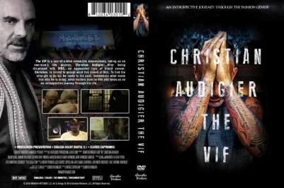 Pour la rubrique DVD du site  Thevif10