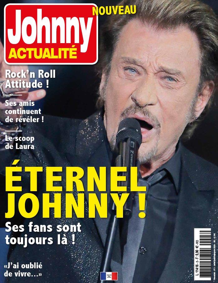 Johnny dans la presse 2020 Trimes10