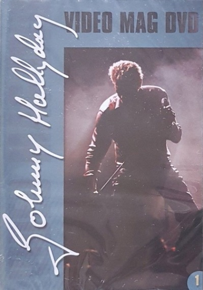Pour la rubrique DVD du site  Videom10