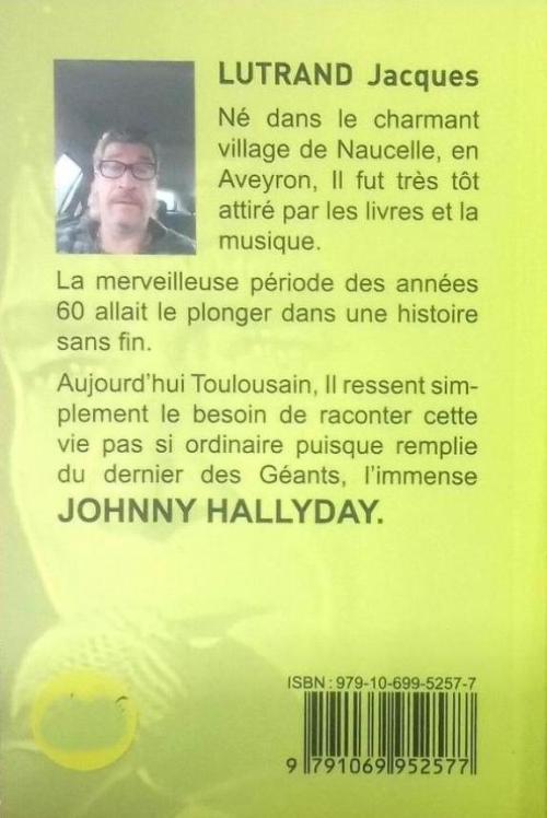Les Livres sur Johnny - Page 6 Villag10