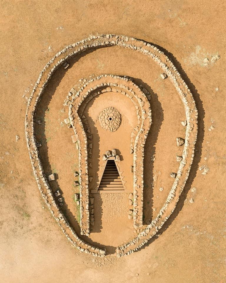 Nurajik kuyu tapınağı 75224810