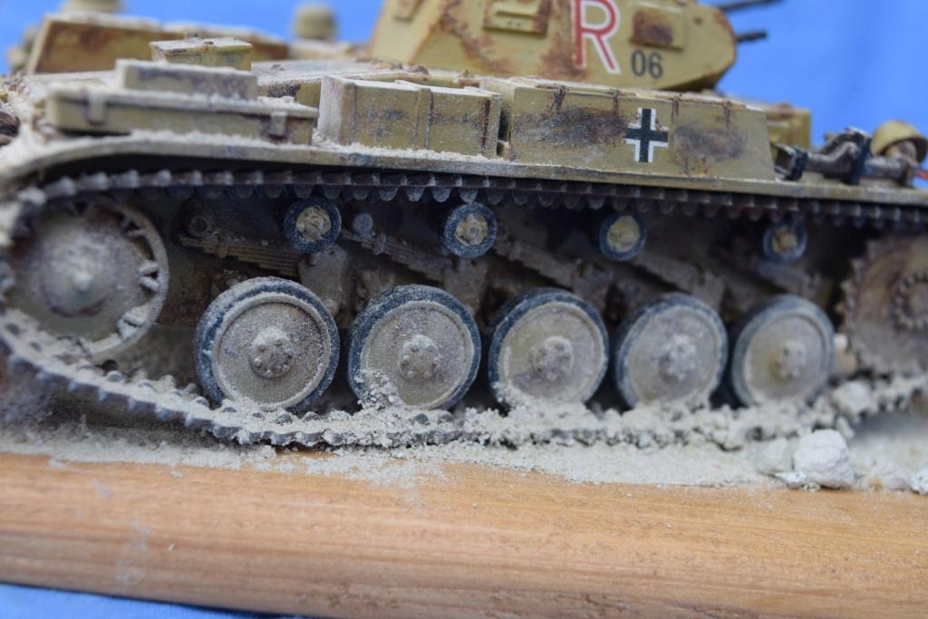 Fil rouge 2021 * Panzer Kampfwagen II Ausf. F/ G au 1/35 - TAMIYA - 1971 - *** Terminé en pg 3 - Page 3 Dfr1110