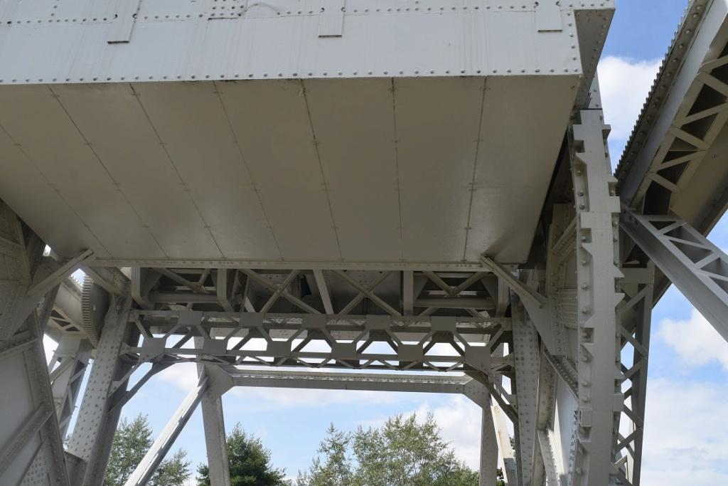 « PEGASUS BRIDGE au 1/72 » ITALERI -   [ FINI ] Dsc_0401