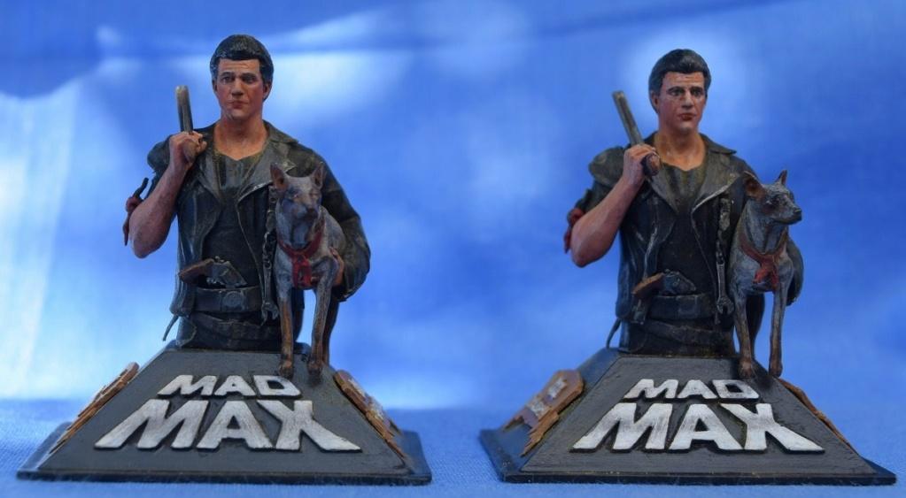 MAD MAX au 1/24 , 1/6 et 1/9 - Produit par HENG HILGER  Dsc_0448