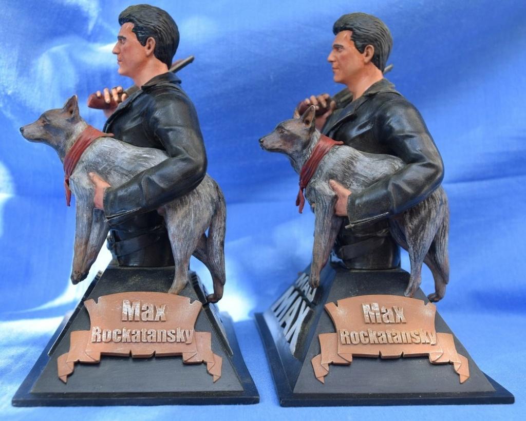 MAD MAX au 1/24 , 1/6 et 1/9 - Produit par HENG HILGER  Dsc_0452