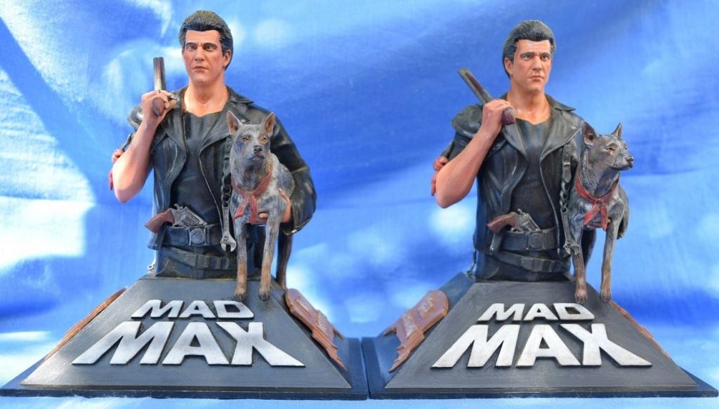 MAD MAX au 1/24 , 1/6 et 1/9 - Produit par HENG HILGER  Dsc_0453