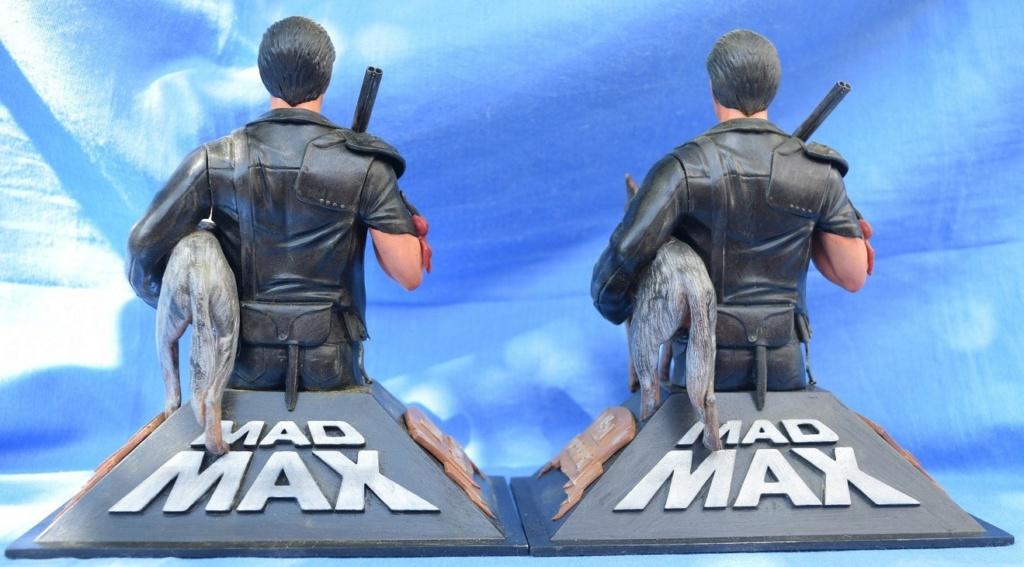 MAD MAX au 1/24 , 1/6 et 1/9 - Produit par HENG HILGER  Dsc_0455