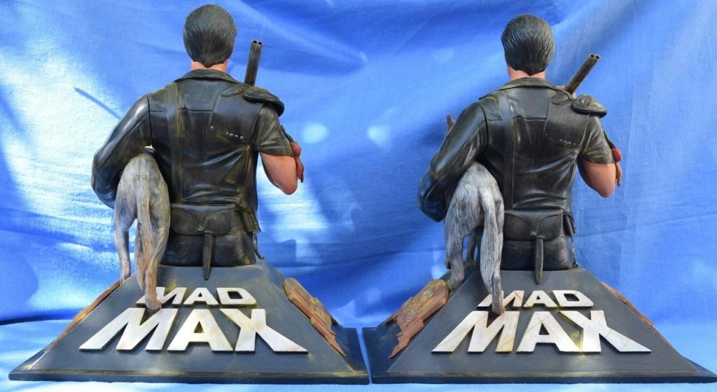 MAD MAX au 1/24 , 1/6 et 1/9 - Produit par HENG HILGER  Dsc_0457