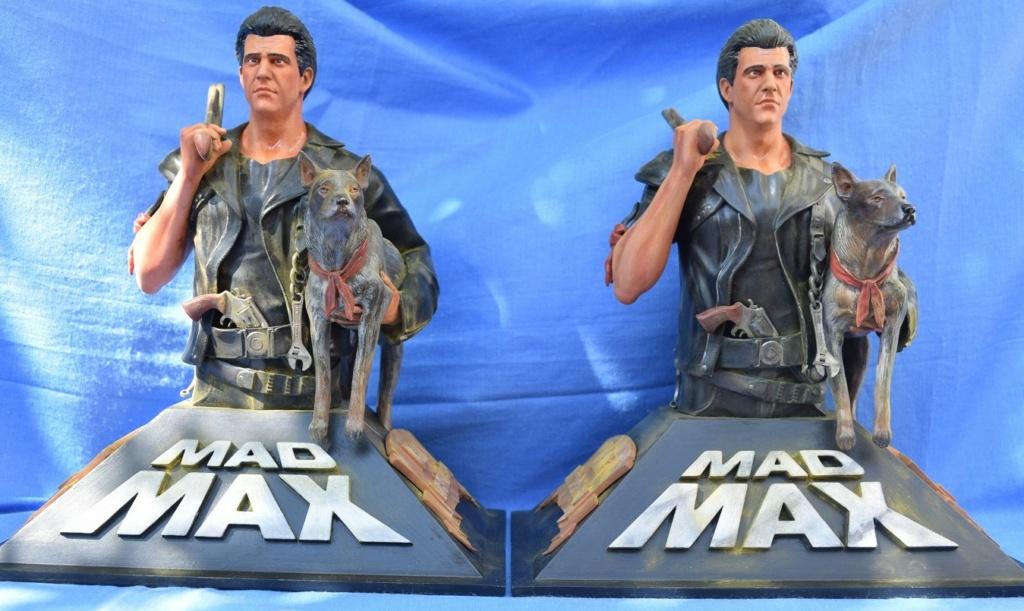MAD MAX au 1/24 , 1/6 et 1/9 - Produit par HENG HILGER  Dsc_0458