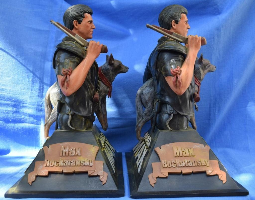 MAD MAX au 1/24 , 1/6 et 1/9 - Produit par HENG HILGER  Dsc_0460