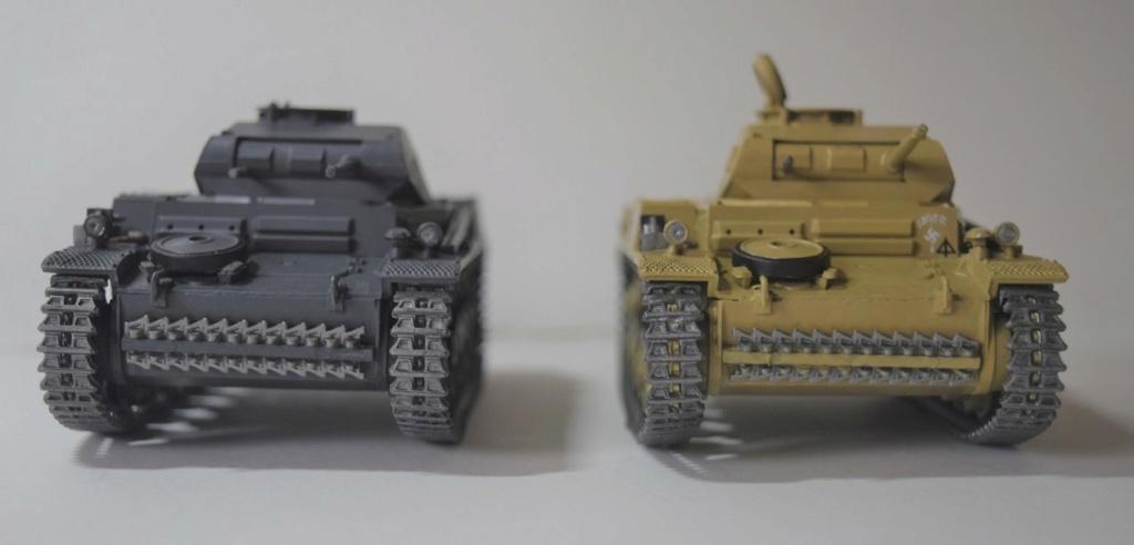 Fil rouge 2021 * Panzer Kampfwagen II Ausf. F/ G au 1/35 - TAMIYA - 1971 - - Page 2 Fr1810