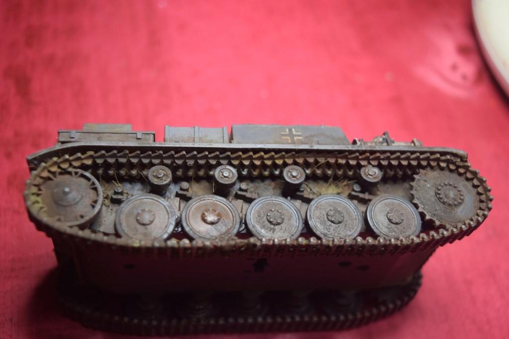 Fil rouge 2021 * Panzer Kampfwagen II Ausf. F/ G au 1/35 - TAMIYA - 1971 - - Page 2 Fr2310