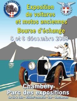 Voitures et Motos anciennes à Chambery 1596-e10