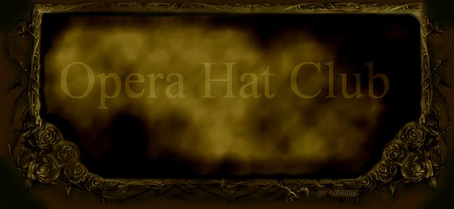 Opera Hat Club