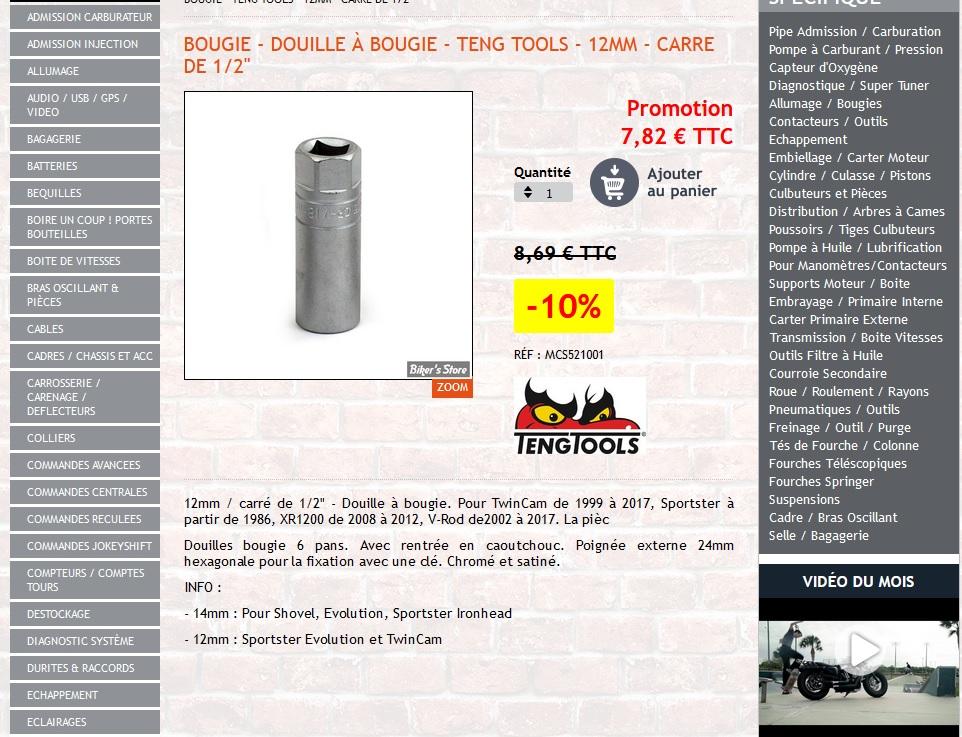 bougies NGK - Page 2 12mm10