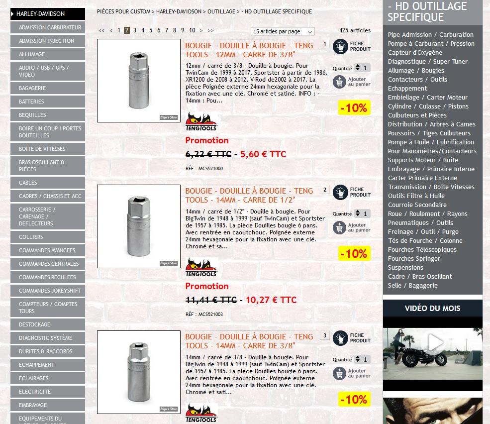 bougies NGK - Page 2 14mm10