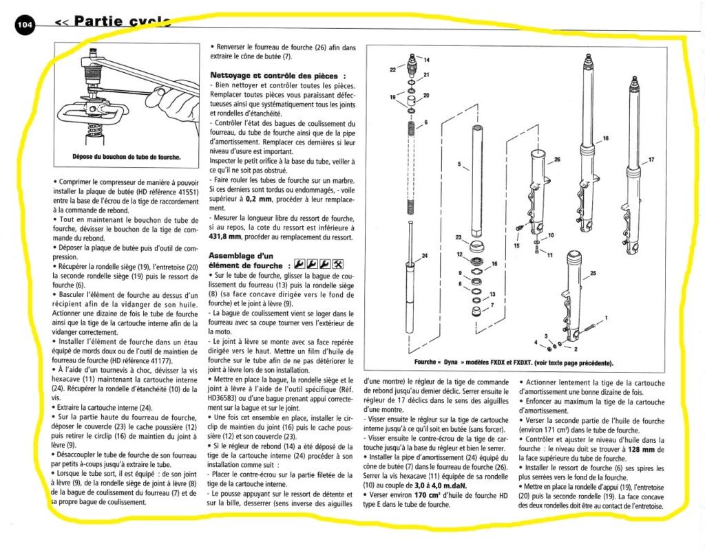 Dyna sport FXDX . - Page 30 Fourch11