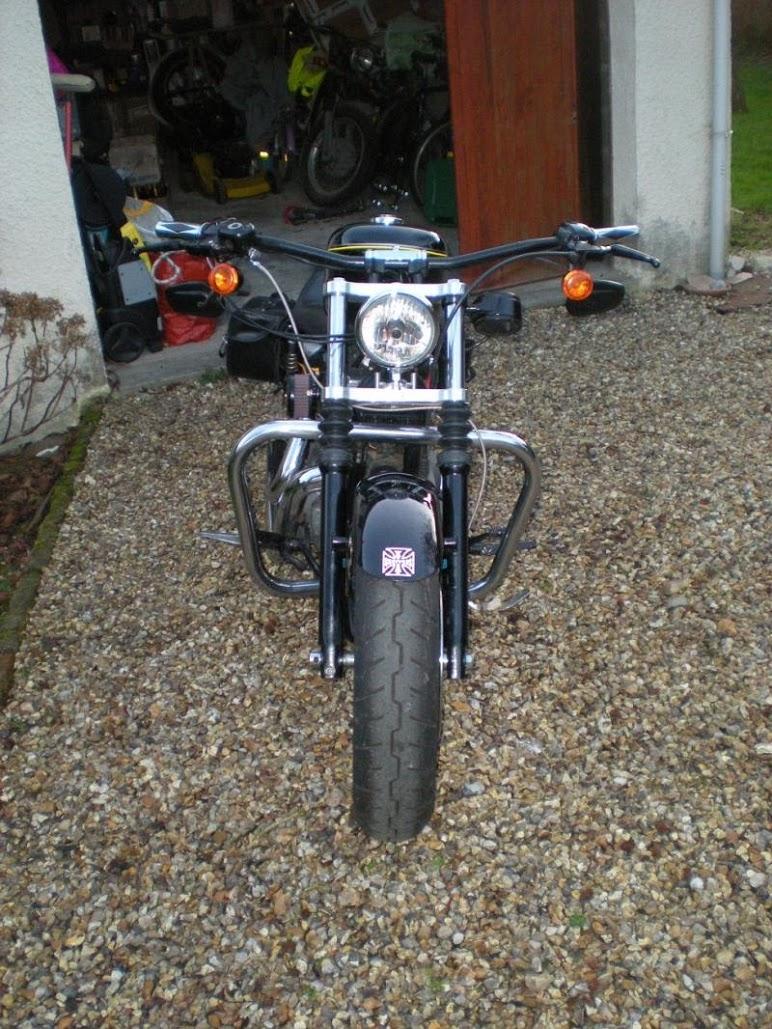 Mon sportster 1200R injection de 2007 - Page 2 Moto-d10