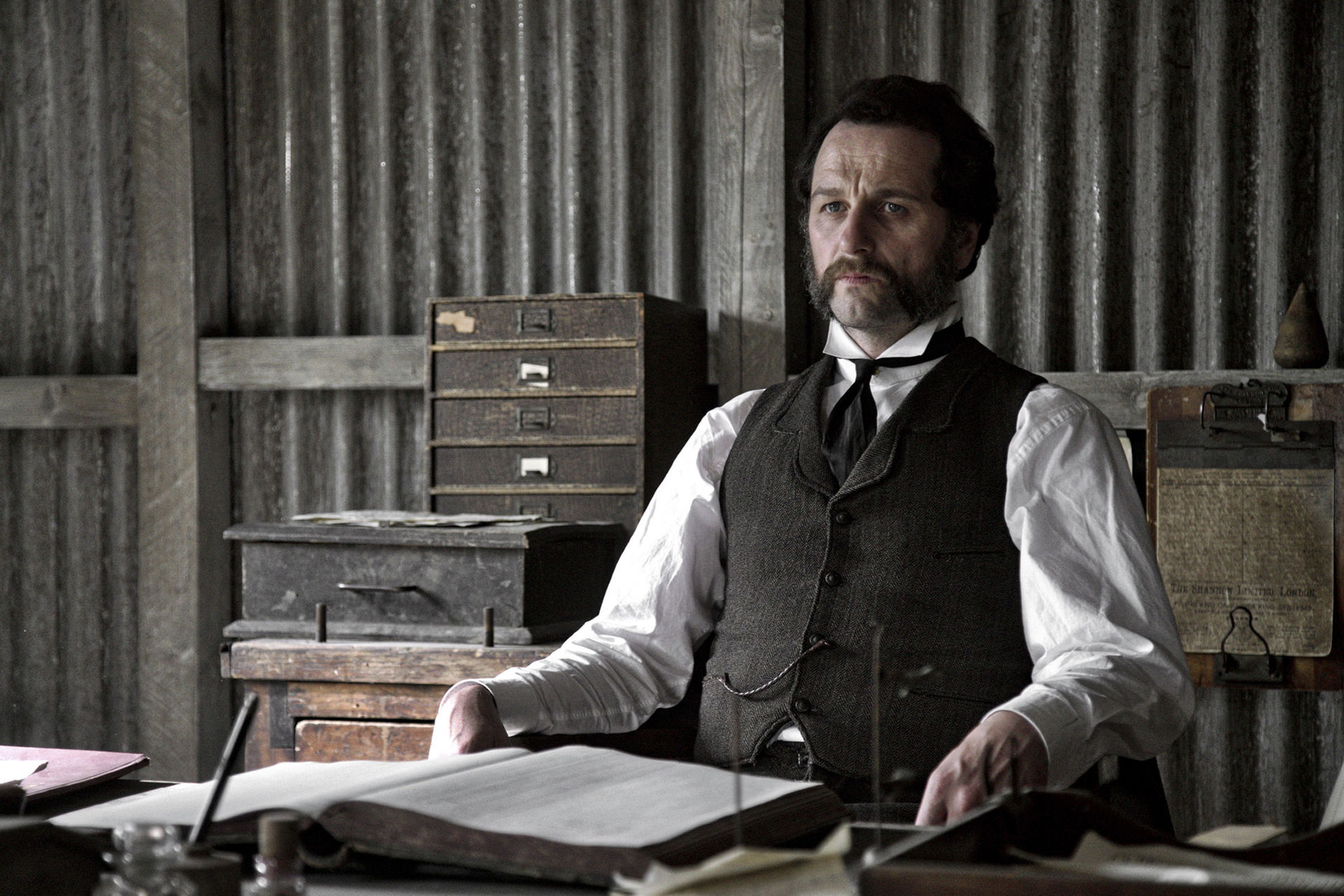 Death and Nightingales (2018) 2_380210