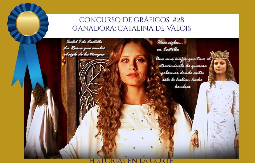 CONCURSO DE GRÁFICOS #28 - Página 2 Cata10