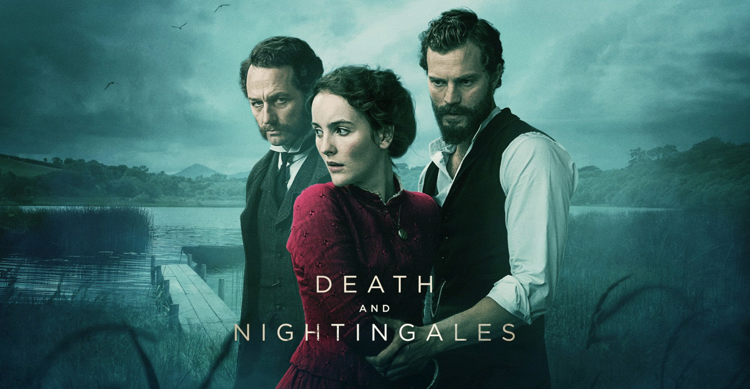 Death and Nightingales (2018) Screen12