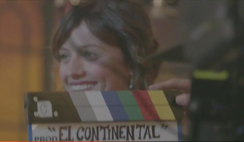 El Continental (2018) Screen12