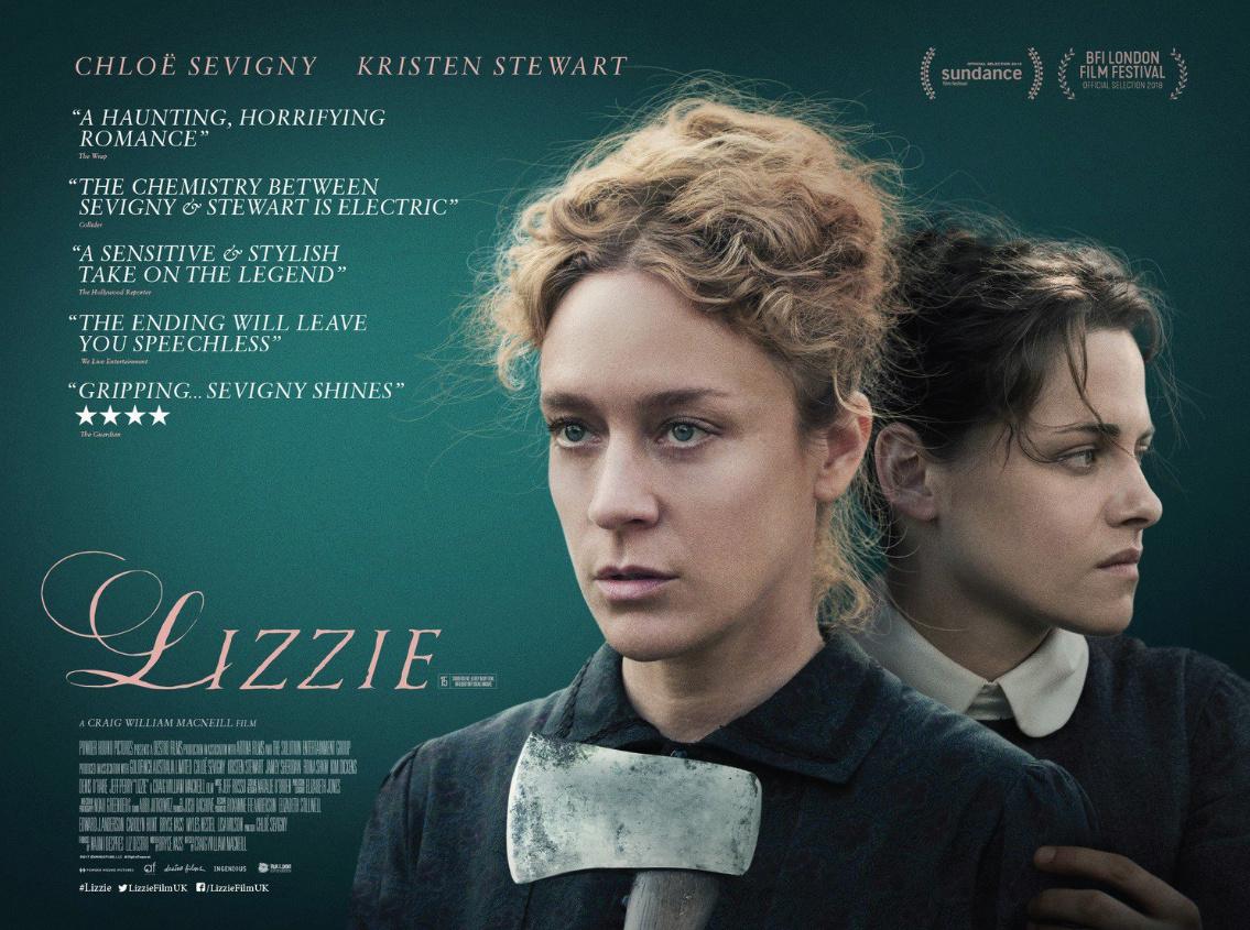 Lizzie (2018) Screen13