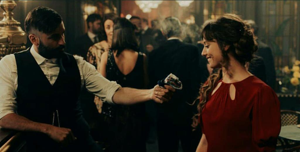 El Continental (2018) Screen14