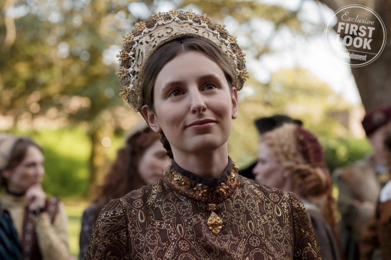 The spanish princess- Info general  - Página 6 Spanis10