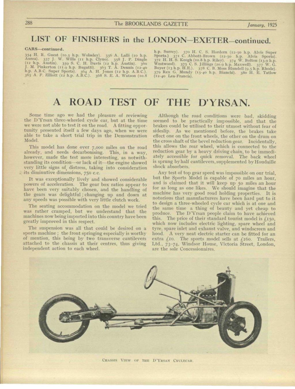 D'Yrsan tricyclecar - Page 2 40fb3210