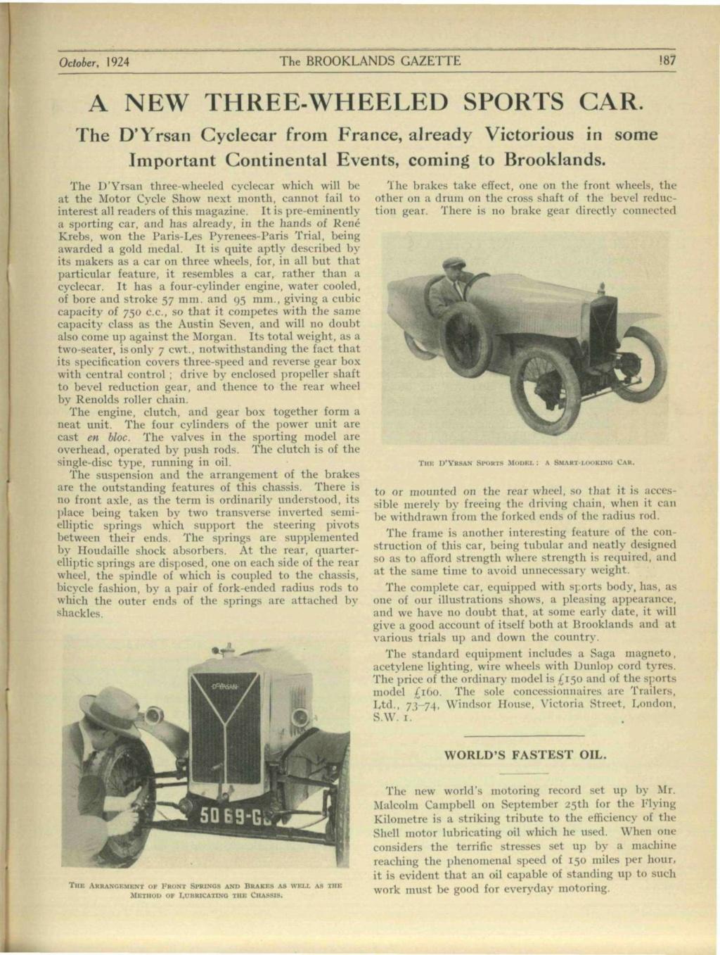 D'Yrsan tricyclecar - Page 2 9f1cd810