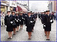 40 ans de Femmes à la Marine - 40 Jaar Dames bij de Marine Sta110
