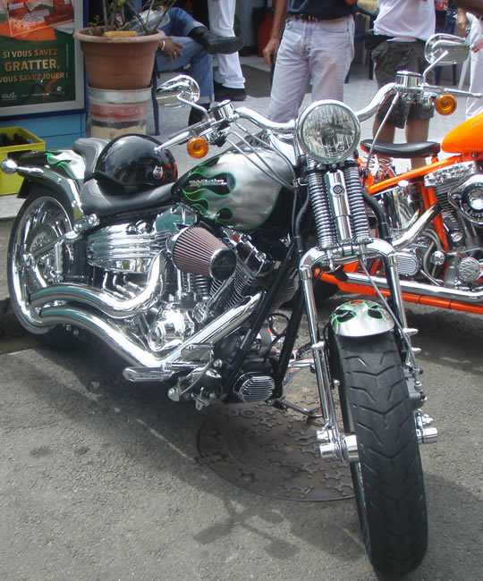 Combien de Softail sur le forum Passion-Harley - Page 5 Motoan10