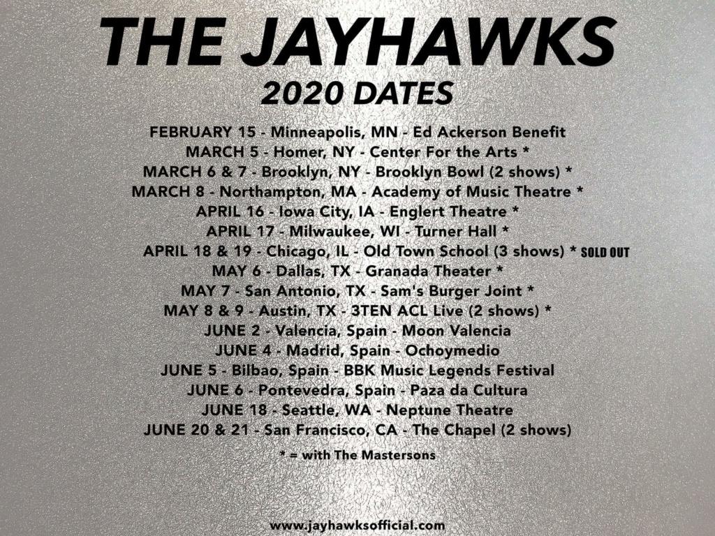 The Jayhawks - Página 2 81752211