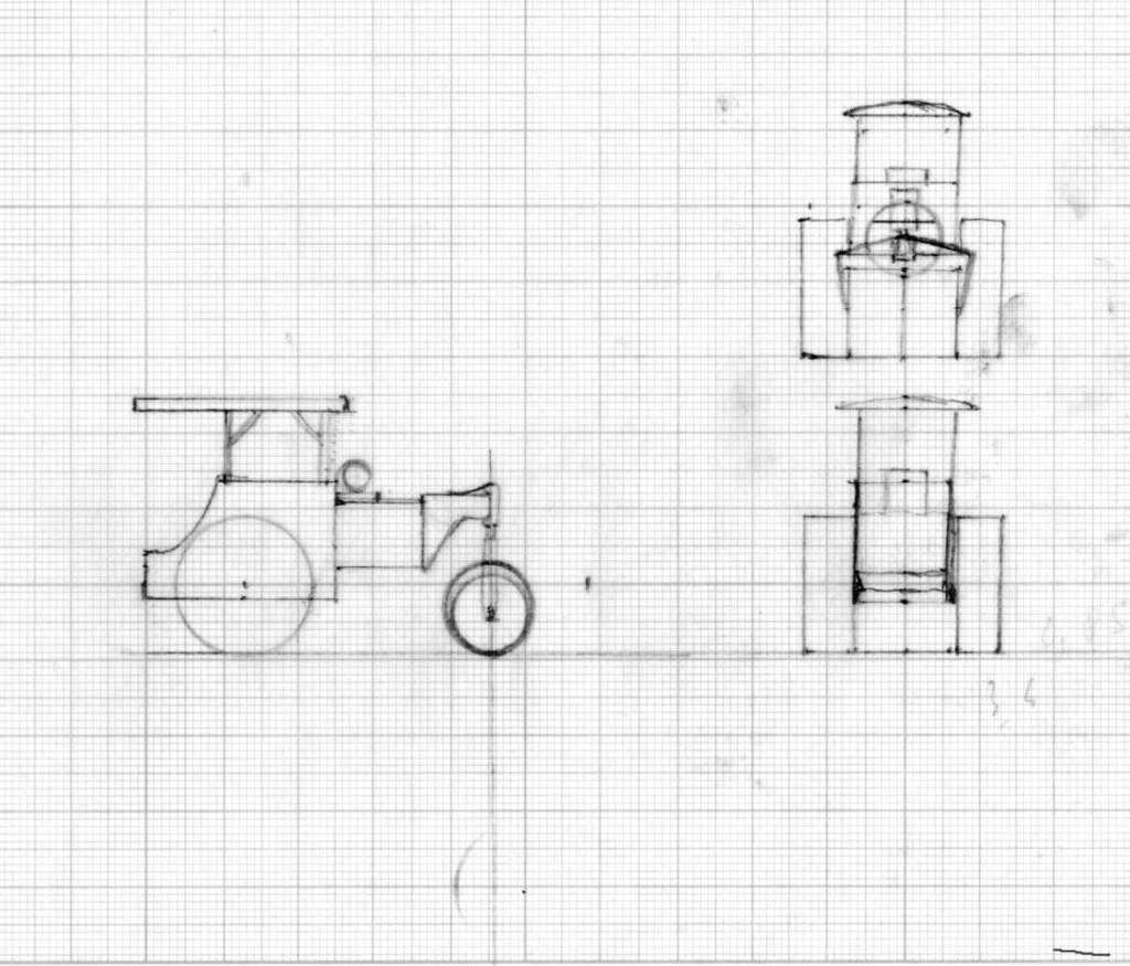 [Toko] Nieuport XVI [revell] Nieuport XVII - Page 2 Croqui10
