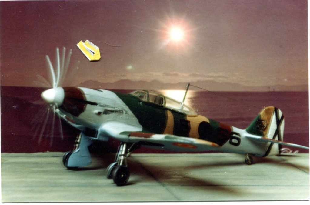 [Dekno] Heinkel He 112 V ? [Heller] He 112 B0 He_11210
