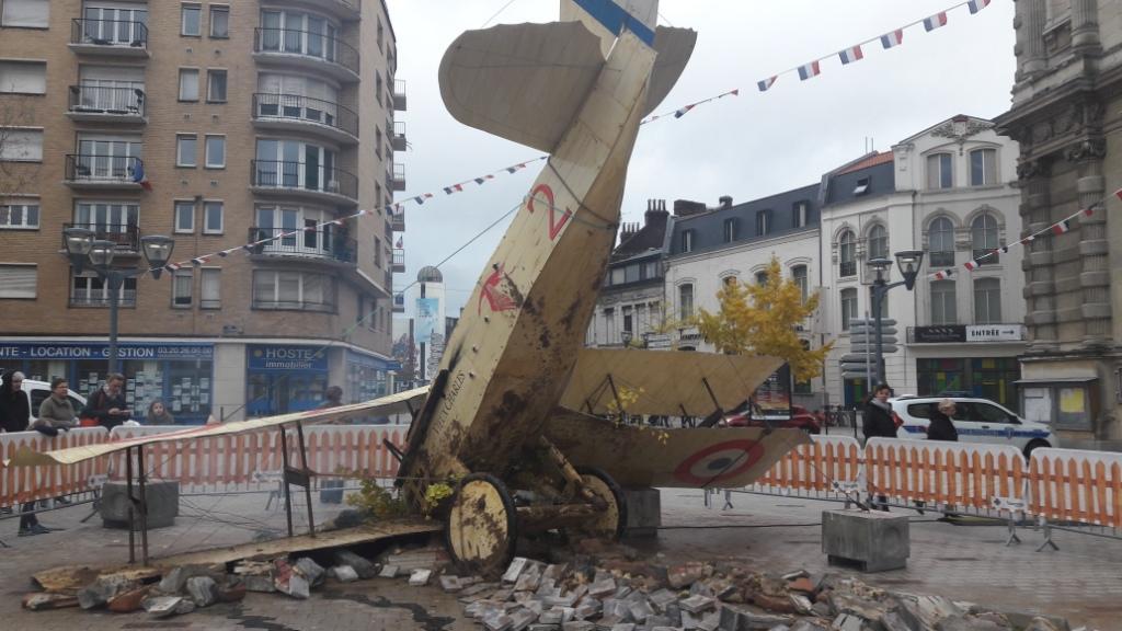 Commémoration Tourcoing T310
