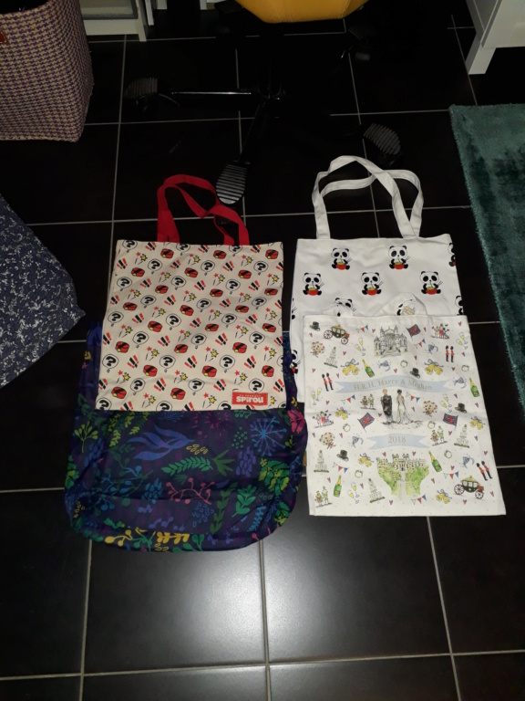 Passion tote bags - Page 2 20190710